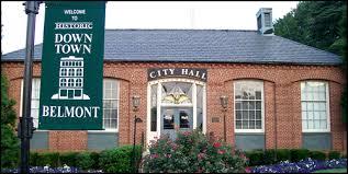 Down Town Belmont