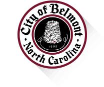 City Of Belmont North Carolina