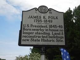 James.K. Polk