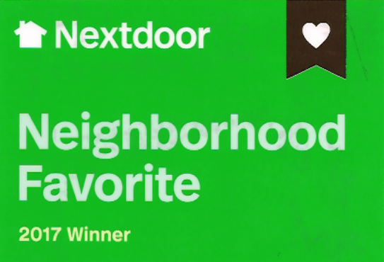 Next Door Award